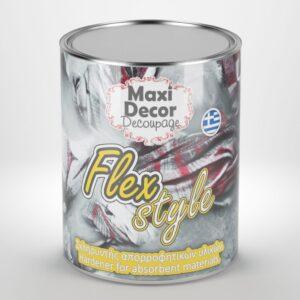 Intaritor pentru materiale textile FLEX STYLE-MAXI DECOR 750ml