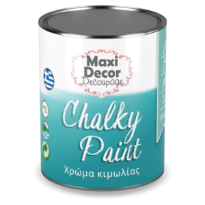 Chalky paint 750 ml
