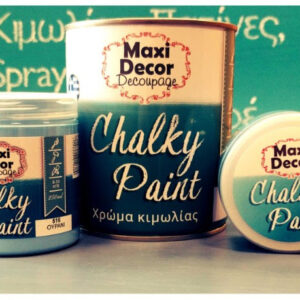 Chalky paint 250ml - 750ml