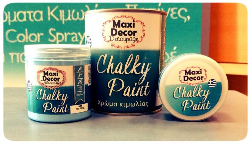 chalky paint-Maxi Decor-gtatarakis