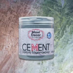pasta cement- Maxi Decor 250ml