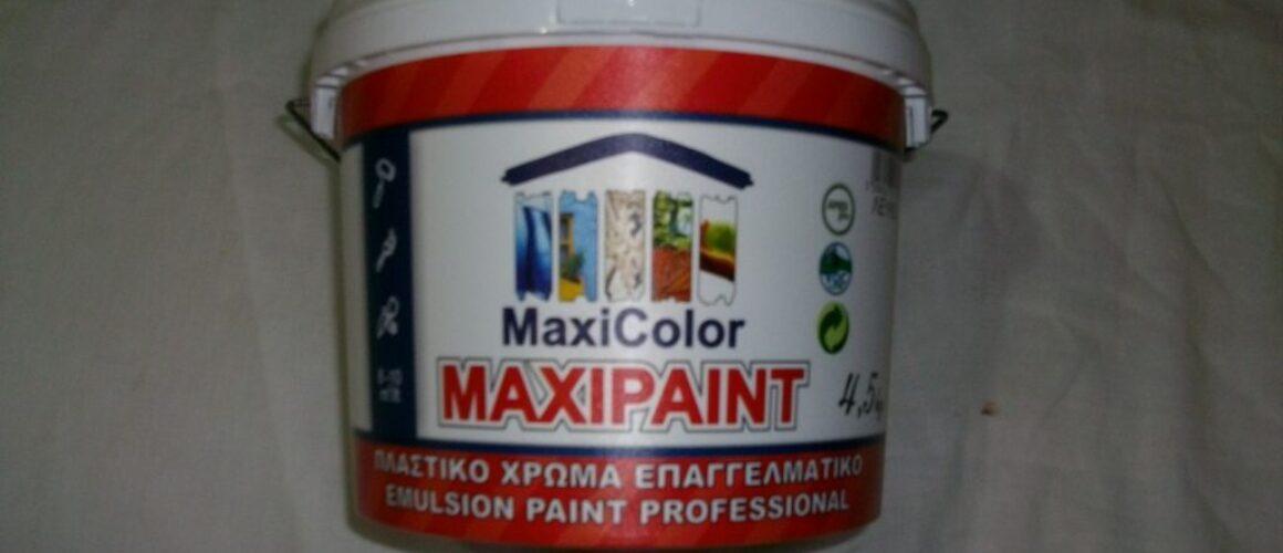 Vopsea universala-Maxi Paint-45kg.