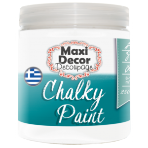 Chalky paint 250ml