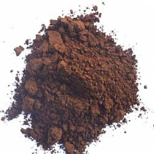 pigment pur -umber burnt-Buonarotti-80gr