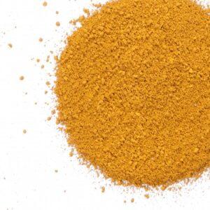 "Pigment pur ""ocru auriu""-b 100gr"