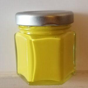 "Pigment pentru rasina ""galben"" 30ml"