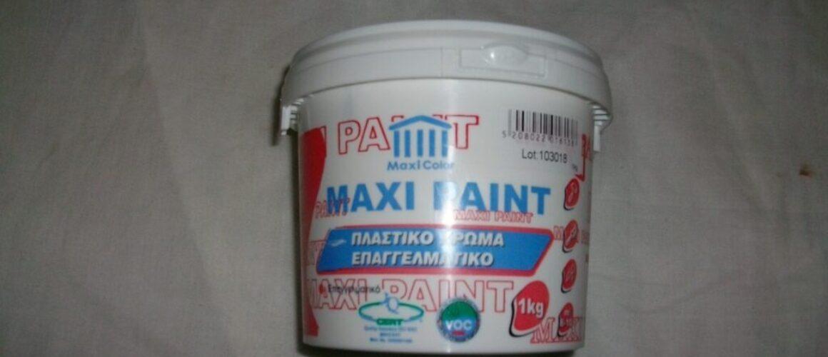 vopsea universala-Maxi-Paint-1kg