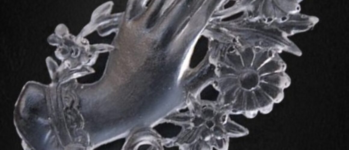 cristal flexibil-decor-cr1201-6x3,5cm